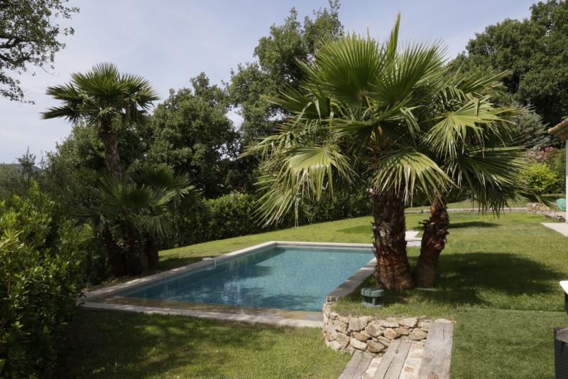 Venta  casa Grimaud 1750000€ - Fotografía 14
