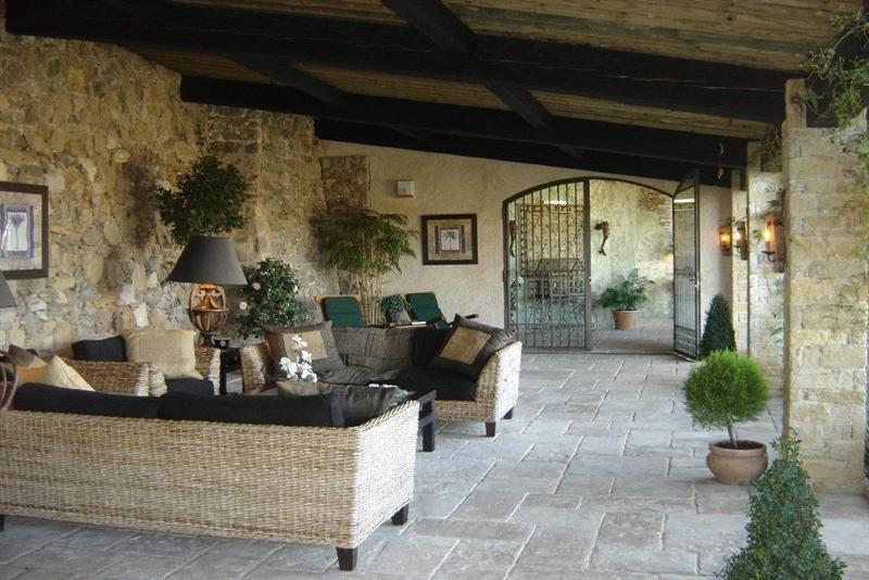 Deluxe sale house / villa Super cannes 4950000€ - Picture 3