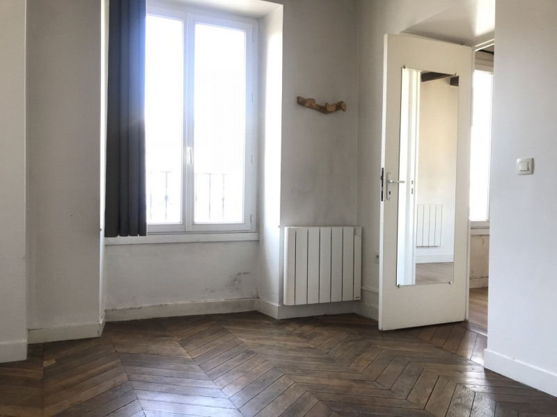 Rental apartment Marcoussis 657€ CC - Picture 4
