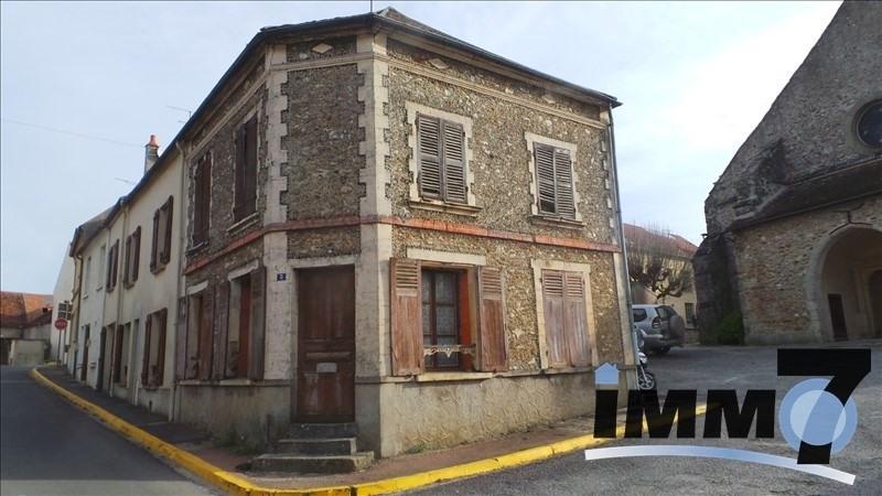 Investment property house / villa La ferte sous jouarre 30000€ - Picture 1