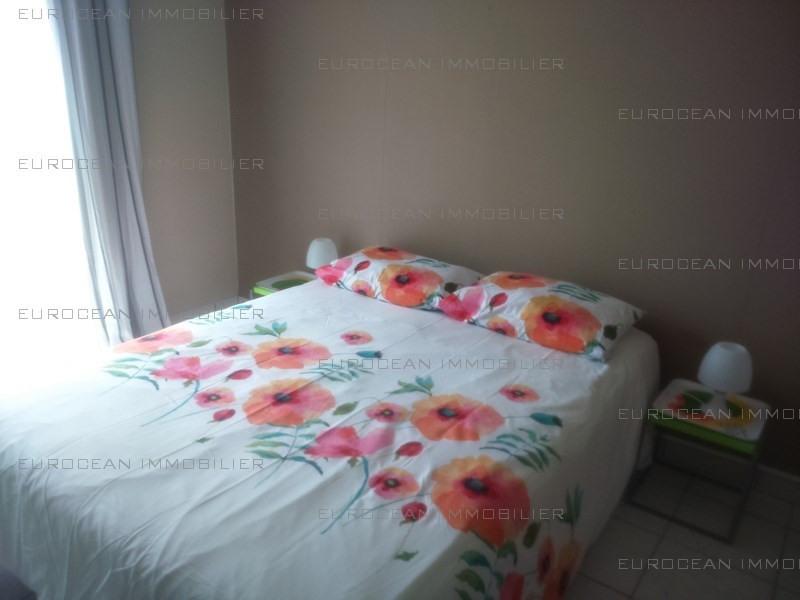 Vacation rental house / villa Lacanau 495€ - Picture 5