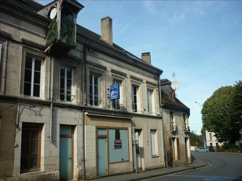 Vente immeuble Mortagne au perche 37 000€ - Photo 4