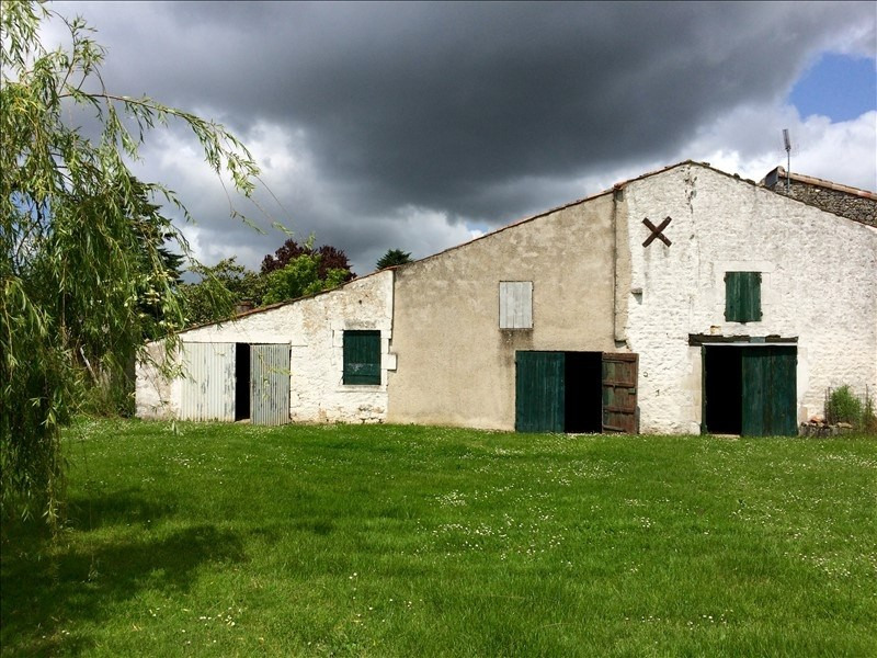 Sale house / villa Epargnes 174500€ - Picture 4