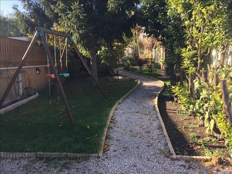 Vente maison / villa Villeneuve st georges 274000€ - Photo 5