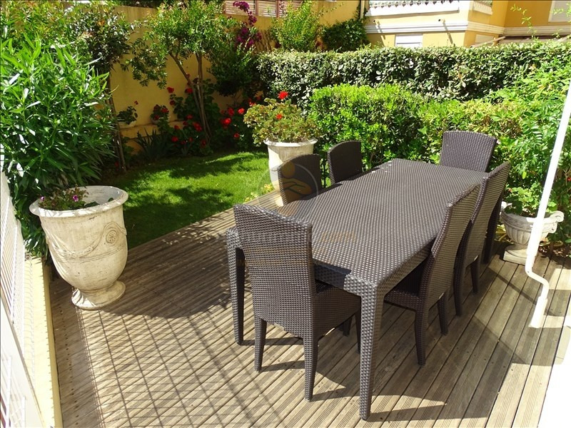 Vente de prestige appartement Sainte maxime 630 000€ - Photo 1