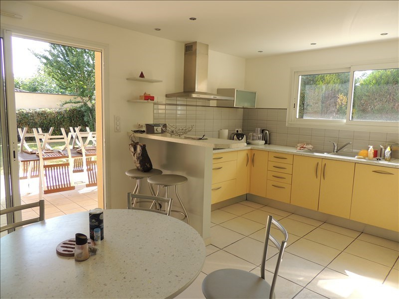 Sale house / villa St martin de seignanx 498750€ - Picture 4