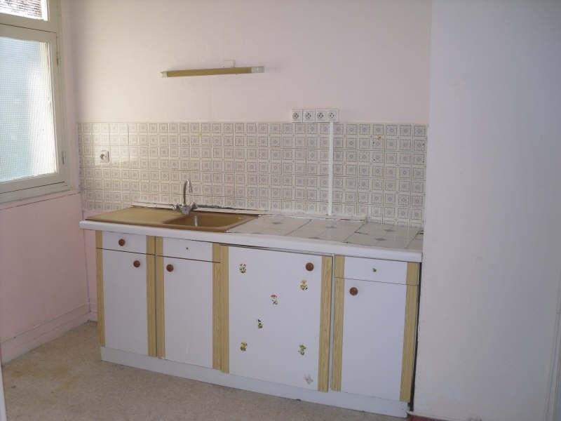 Verkoop  appartement Nimes 20000€ - Foto 1