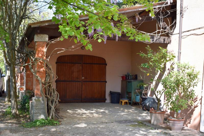 Immobile residenziali di prestigio casa Tourrettes 695000€ - Fotografia 3