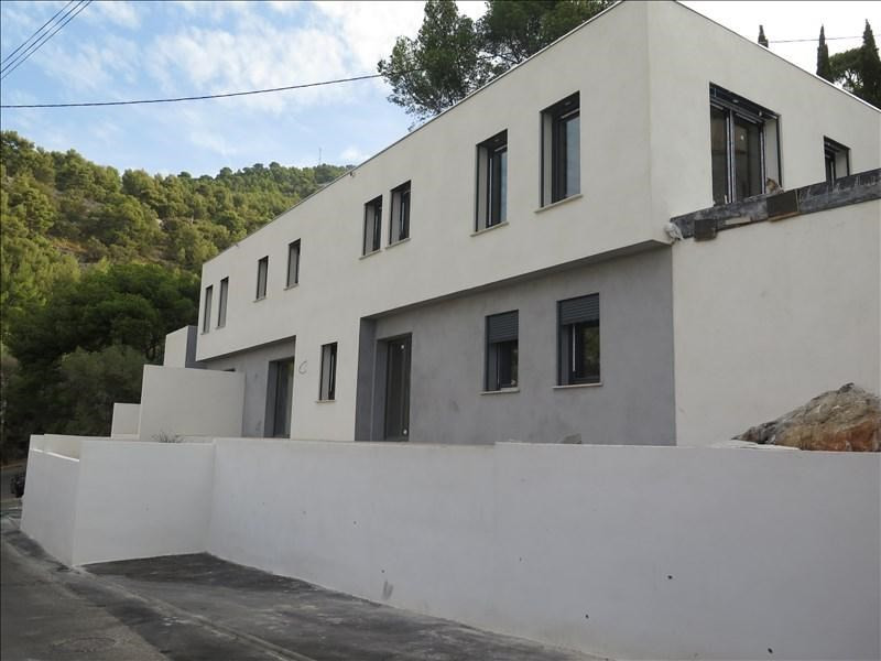 Venta  apartamento Toulon 274000€ - Fotografía 1