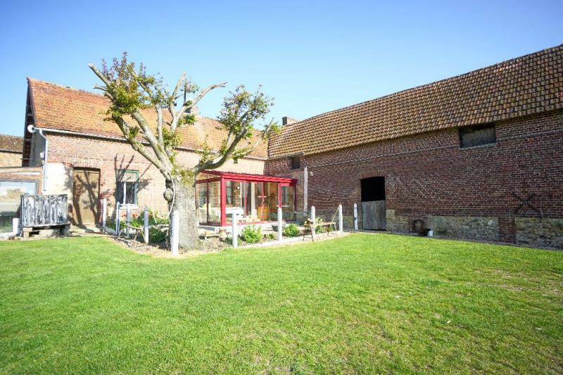 Viager maison / villa Les andelys 129000€ - Photo 1