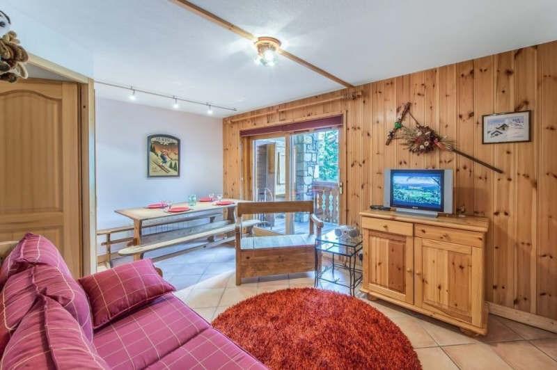 Sale apartment Meribel 295000€ - Picture 2