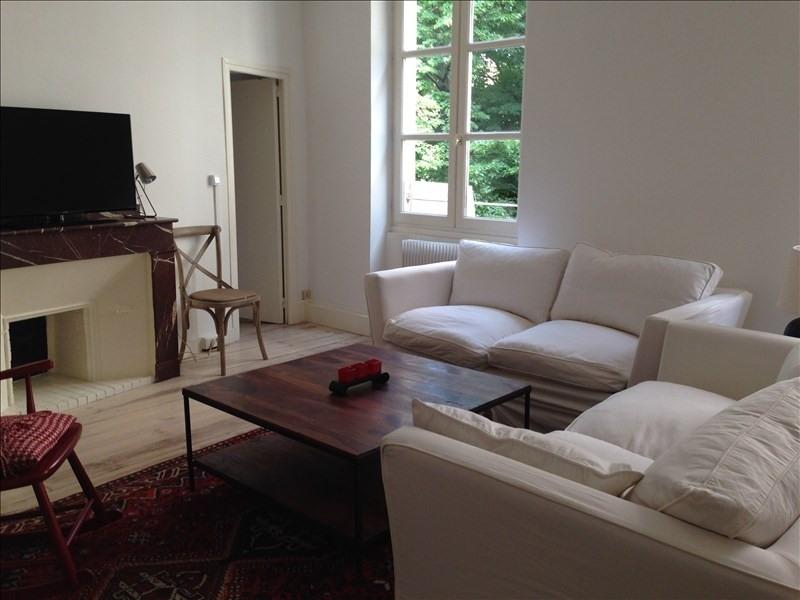 Alquiler  apartamento Toulouse 1100€ CC - Fotografía 3