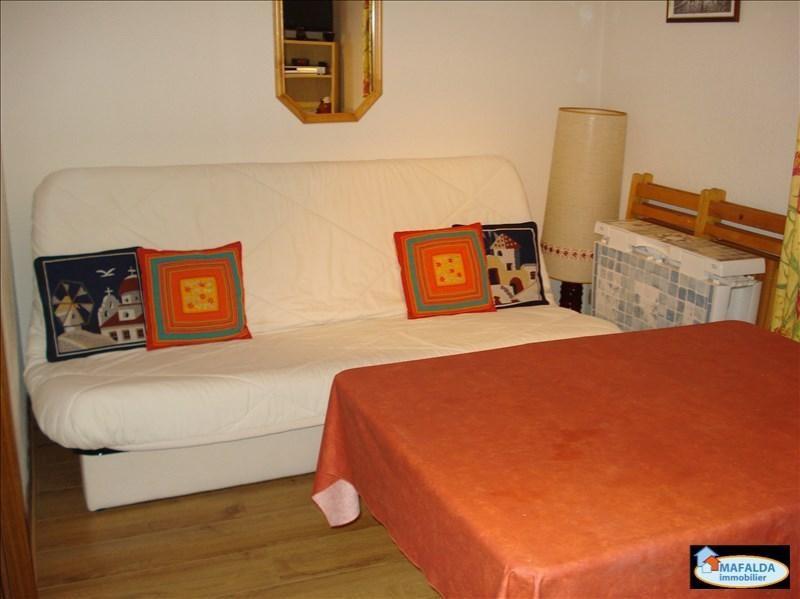 Vente appartement Mont saxonnex 48500€ - Photo 2
