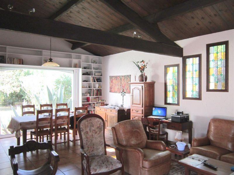 Deluxe sale house / villa Saint palais sur mer 572000€ - Picture 6