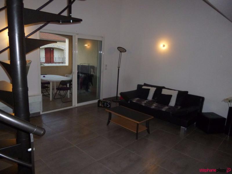Rental apartment Althen des paluds 750€ CC - Picture 2
