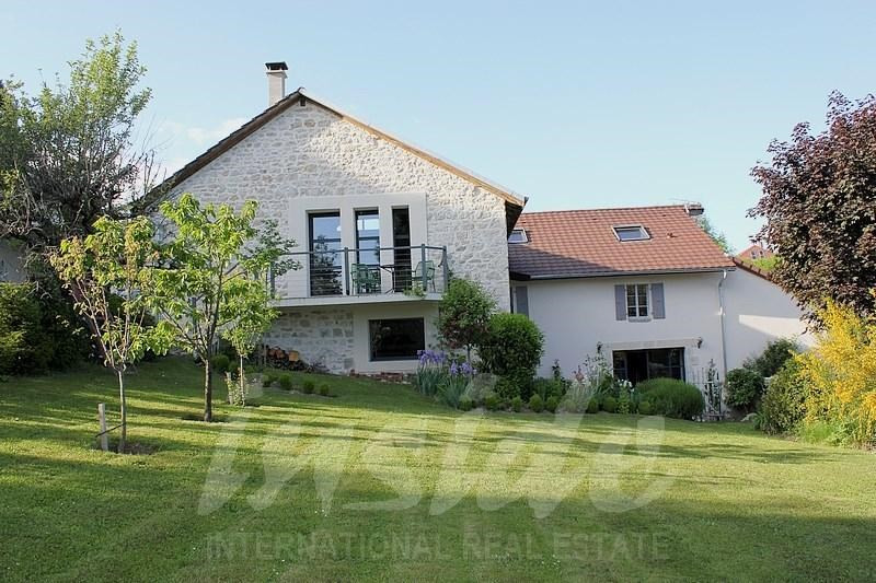 Vente de prestige maison / villa Divonne les bains 2150000€ - Photo 5