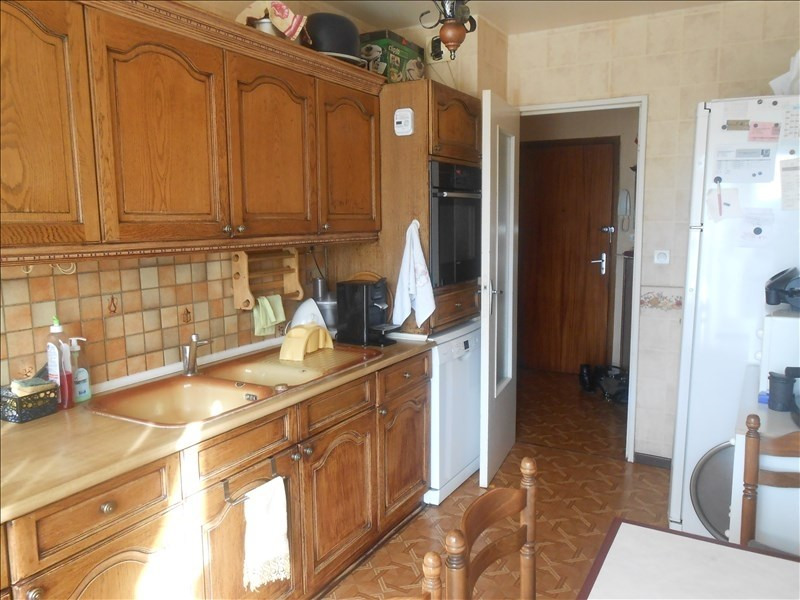 Vente appartement Oyonnax 85 000€ - Photo 3