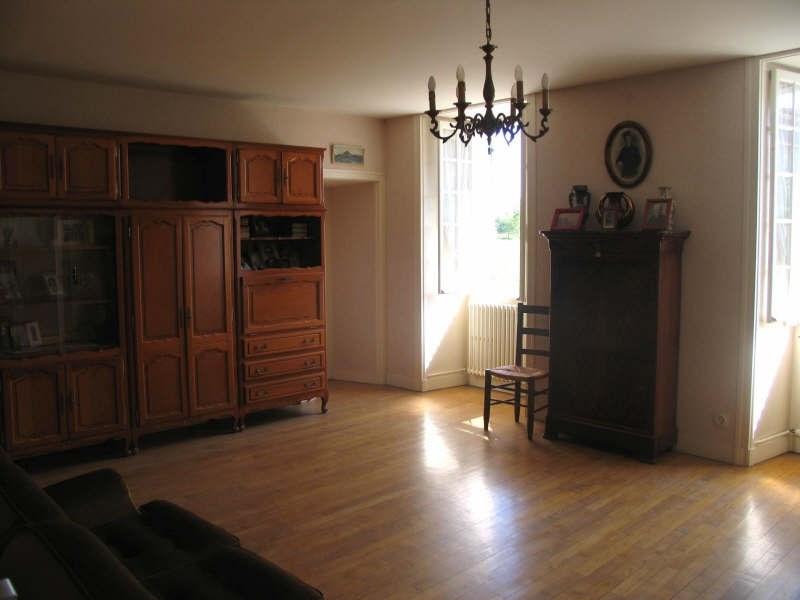 Sale house / villa La tour blanche 264900€ - Picture 3