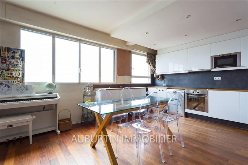 出售 公寓 Paris 18ème 799000€ - 照片 3