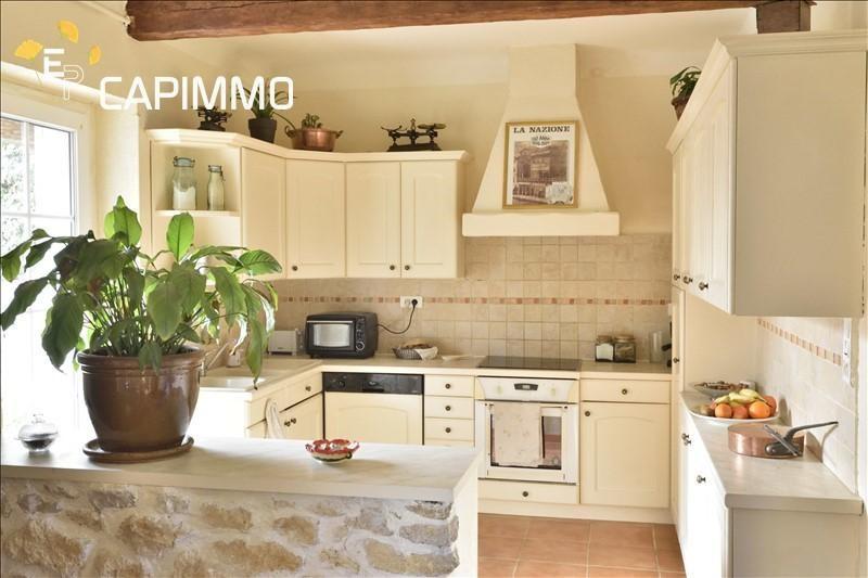 Vente maison / villa Salon de provence 294000€ - Photo 2