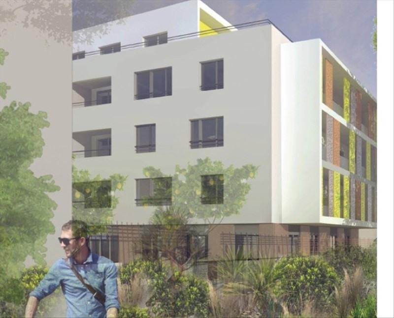 Vente appartement Montpellier 195500€ - Photo 3