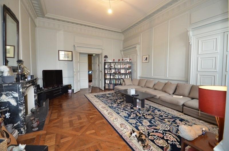 Vente de prestige appartement Nantes 599300€ - Photo 3
