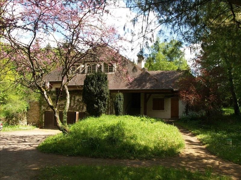 Vente maison / villa Avermes 308000€ - Photo 2
