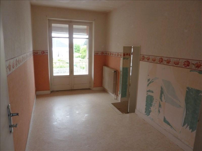 Vente maison / villa Louvigne du desert 53000€ - Photo 7