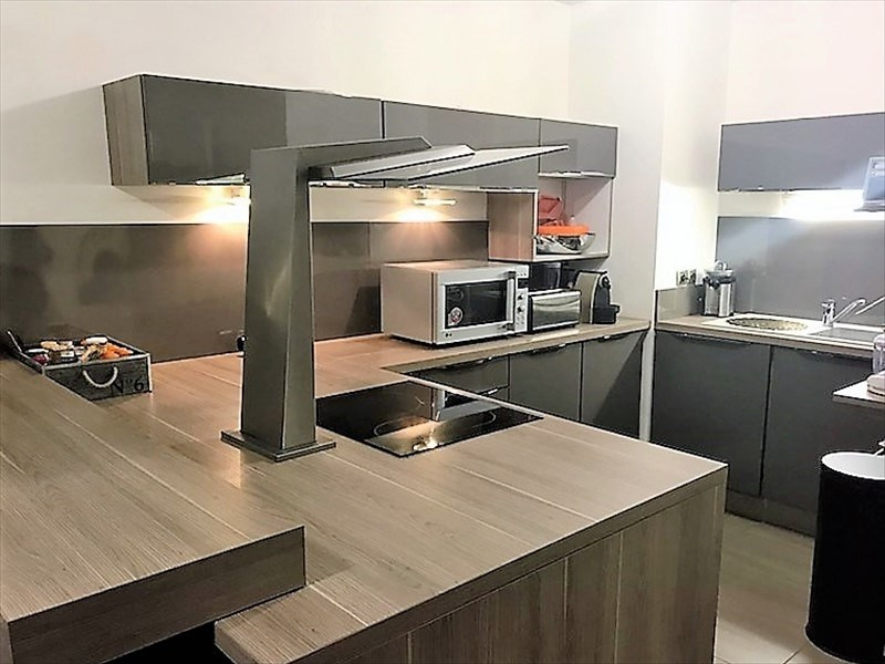 Sale apartment Lattes 219500€ - Picture 2