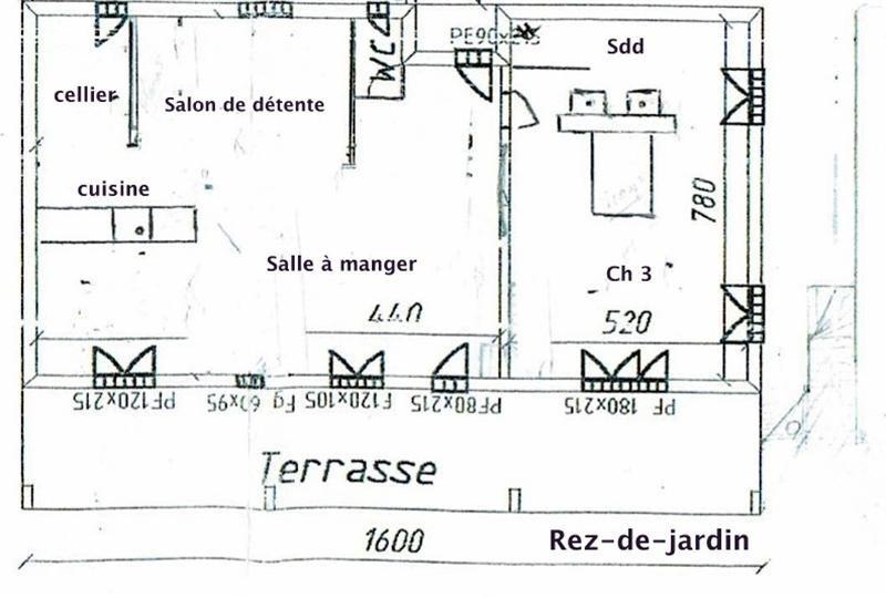 Venta de prestigio  casa Fayence 745000€ - Fotografía 35