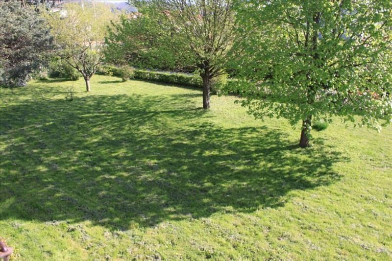 Sale house / villa Les cotes d arey 366000€ - Picture 3