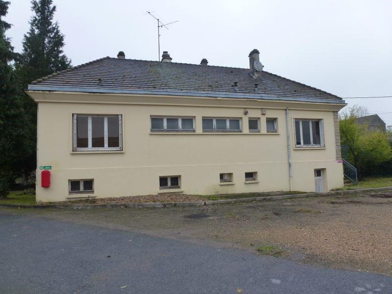 Vendita casa Crevecoeur le grand 168000€ - Fotografia 6
