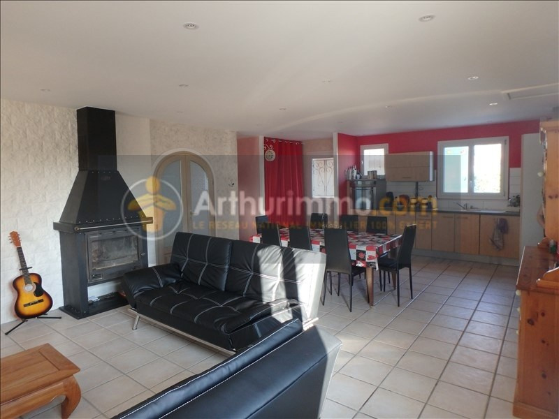 Vente maison / villa Etrez 225000€ - Photo 2