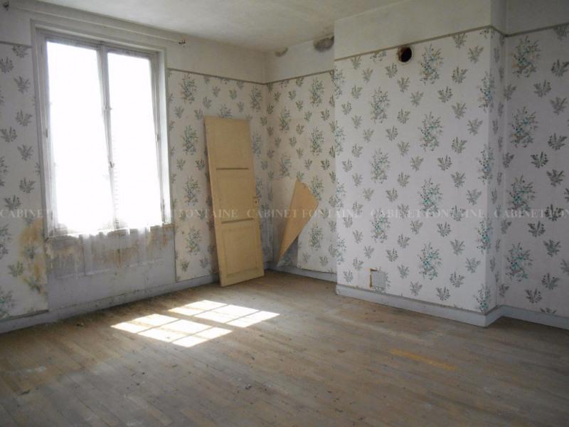 Vente maison / villa Auchy la montagne 96000€ - Photo 6