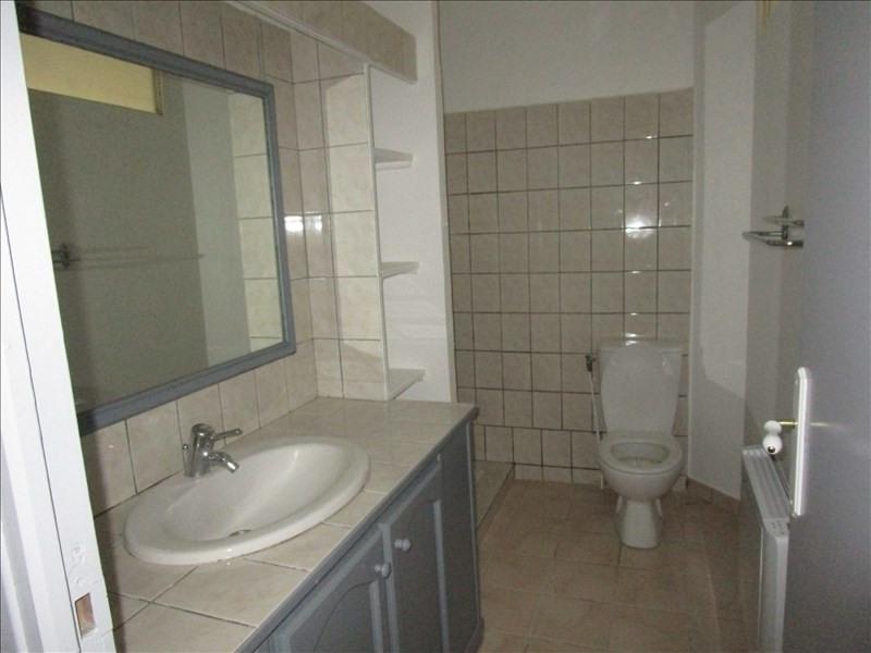 Rental apartment Carcassonne 385€ CC - Picture 3