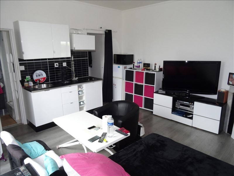 Sale apartment Meriel 92000€ - Picture 2
