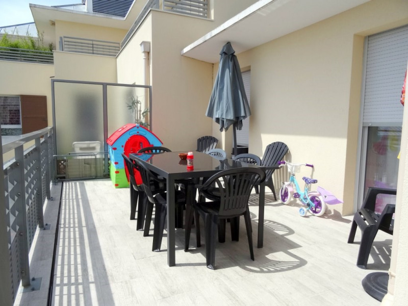Vente appartement Trappes 252 000€ - Photo 2