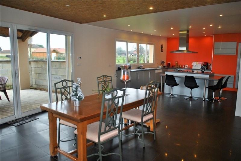 Vente maison / villa Briennon 259000€ - Photo 2