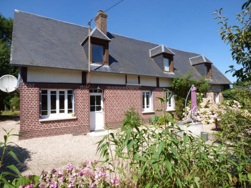 Sale house / villa Les andelys 232000€ - Picture 1