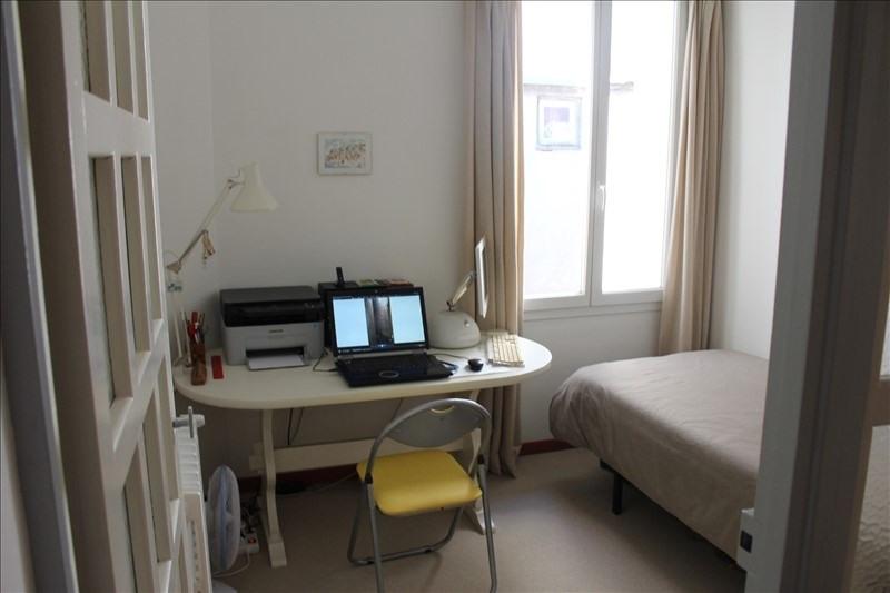 Vente appartement Sete 161000€ - Photo 8