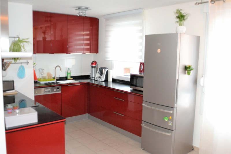 Sale apartment Dahlenheim 175425€ - Picture 3