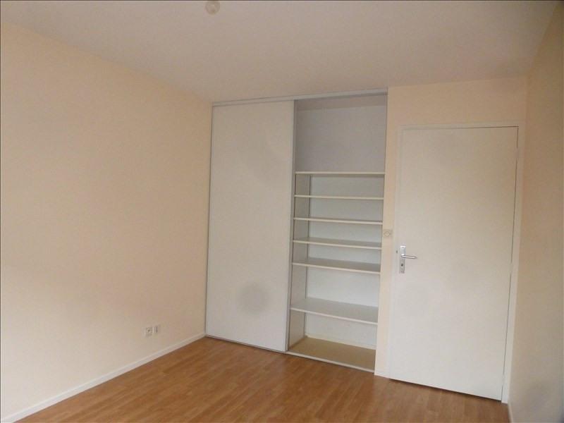 Rental apartment Saint brieuc 560€ CC - Picture 6