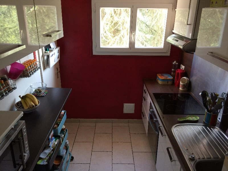Sale apartment Sartrouville 229500€ - Picture 2
