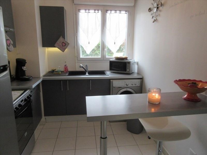 Rental apartment Meaux 725€ CC - Picture 5