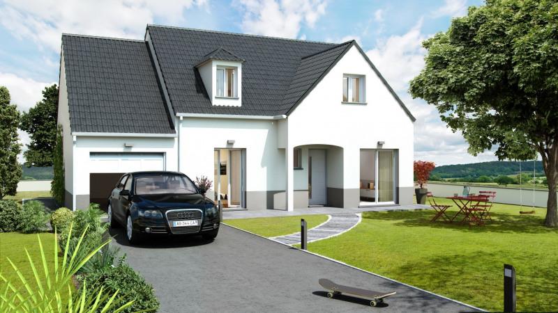 Maison  6 pièces + Terrain 489 m² Breteniere par Top Duo Dijon