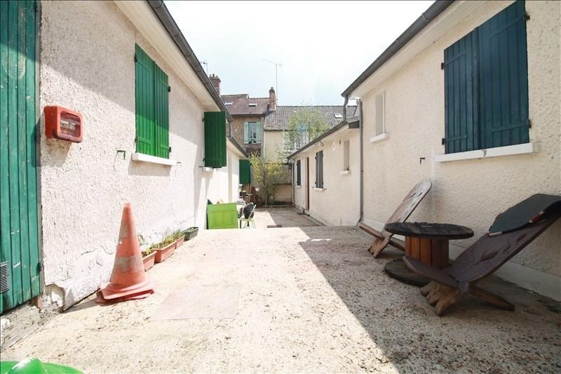 Sale apartment St arnoult en yvelines 210000€ - Picture 8