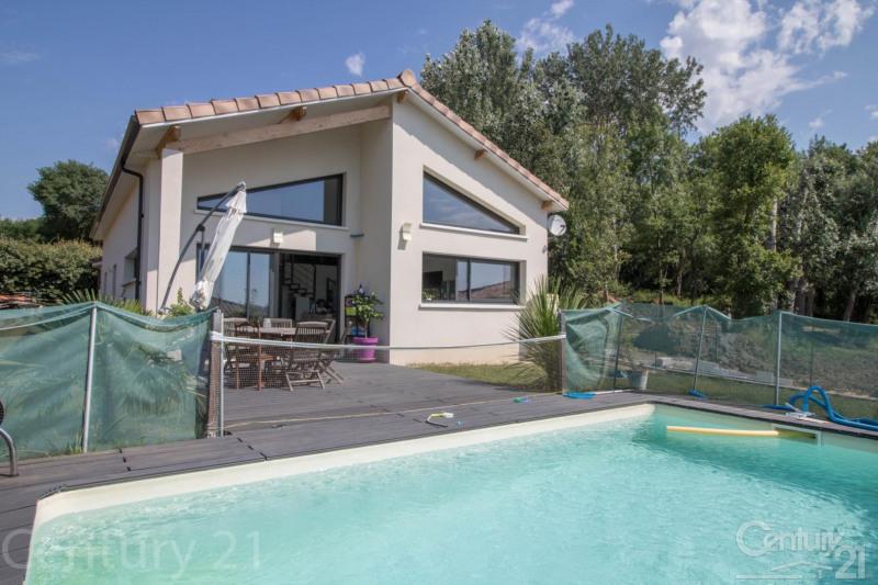 Sale house / villa Plaisance du touch 390000€ - Picture 1