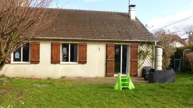 Vente maison / villa Beauchamp 315000€ - Photo 1