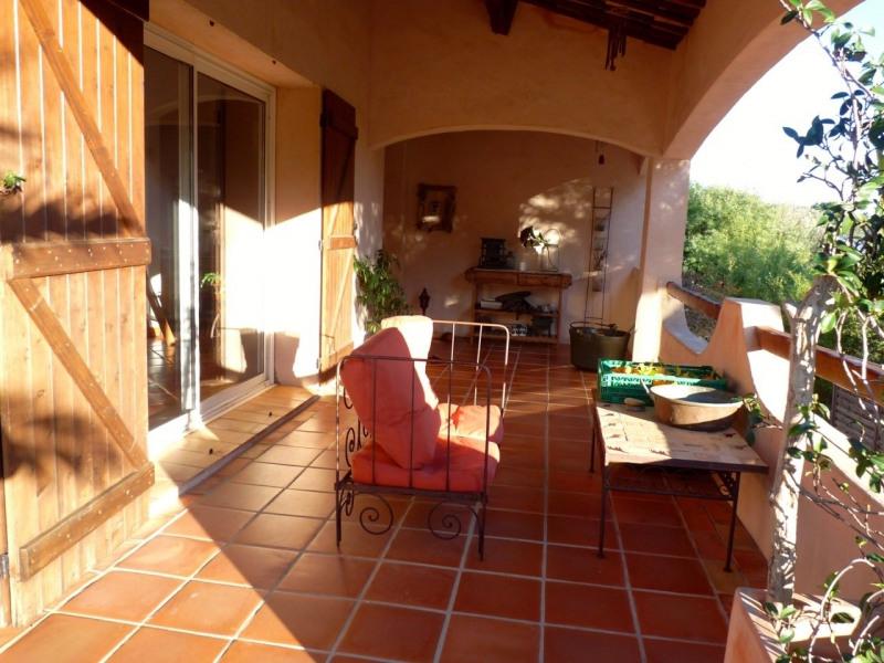 Sale house / villa Cavalaire 695000€ - Picture 8