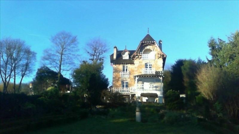 Vente maison / villa Villennes sur seine 920000€ - Photo 3